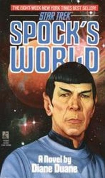 Spocks World