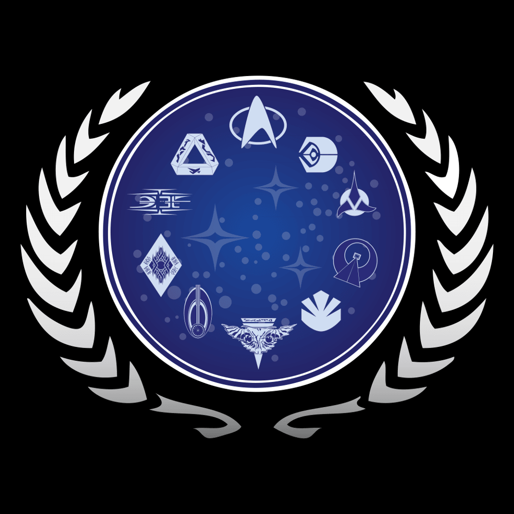 The Federation Federation Life So Free
