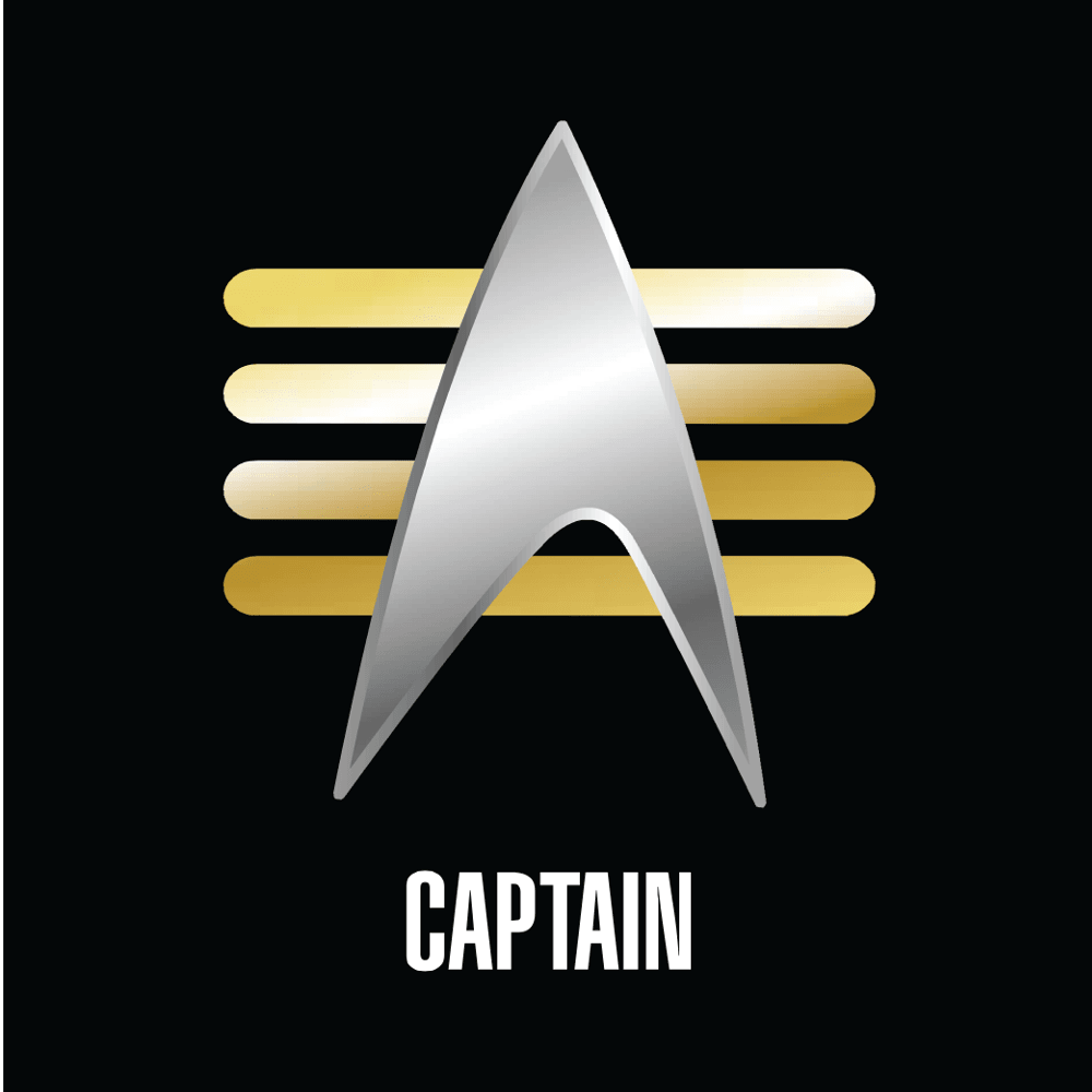 Captain Rank