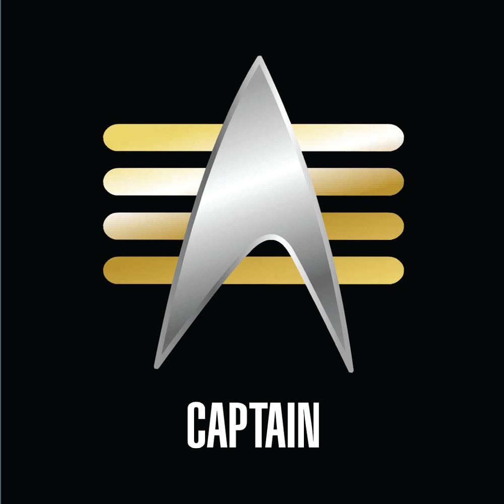 Captain Rank