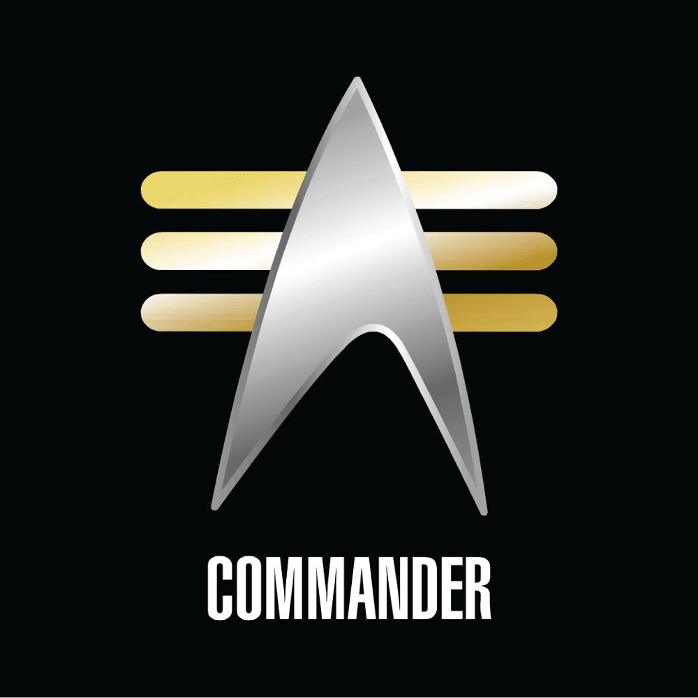 Rank Commander Image Icon