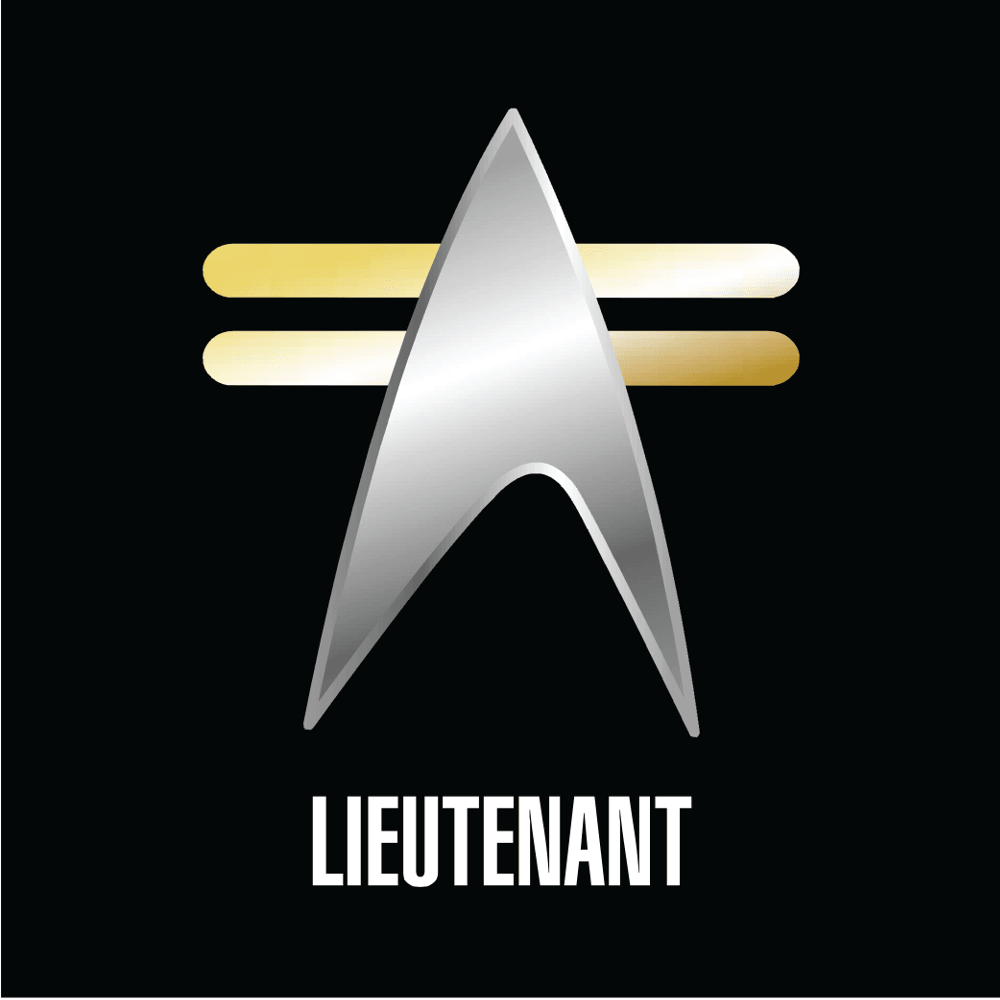 Lieutenant Rank