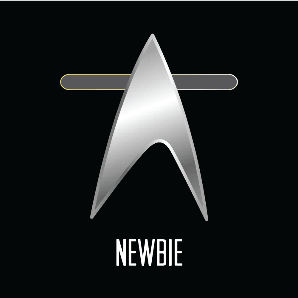 Rank Newbie Image Icon