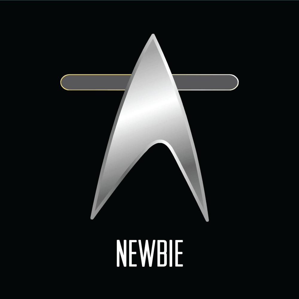 Newbie Rank