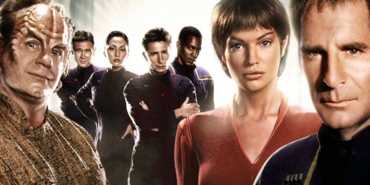 Star Trek: Enterprise Season 3 Blu-Ray Includes Temporal Cold War: Declassified