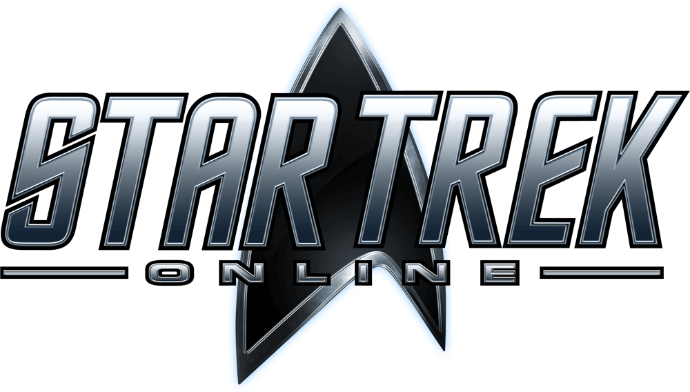 Star Trek Online F2P Logo