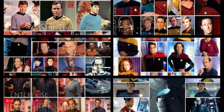6 Star Trek Desktop Wallpapers Made Just For You